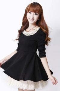 ysy32764-8-pretty-lace-korean-style-dress-color-black-size-s-m-l-xl-ysystore-1301-05-YSYstore@7
